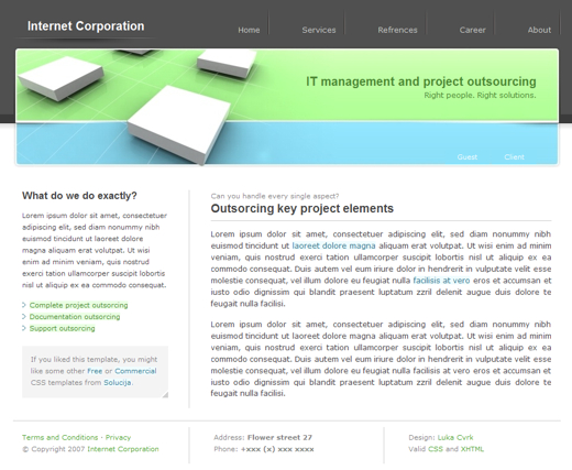 Internet Corporation Layout 1