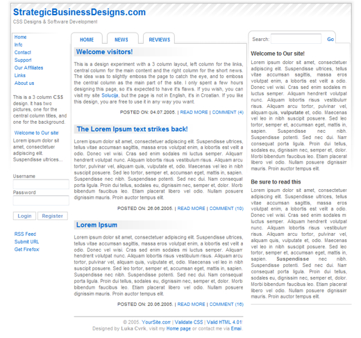 Strategic Business Designs Layout 1